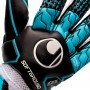 Guante Soft HN Competition Black-Sky blue-White