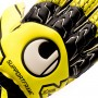 Guante Soft SF Niño Fluor yellow-Black-White