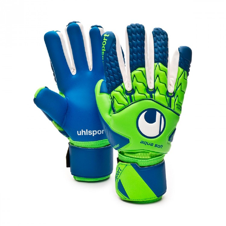 guante-uhlsport-aquasoft-hn-windbreaker-fluor-green-pacific-blue-white-0.jpg