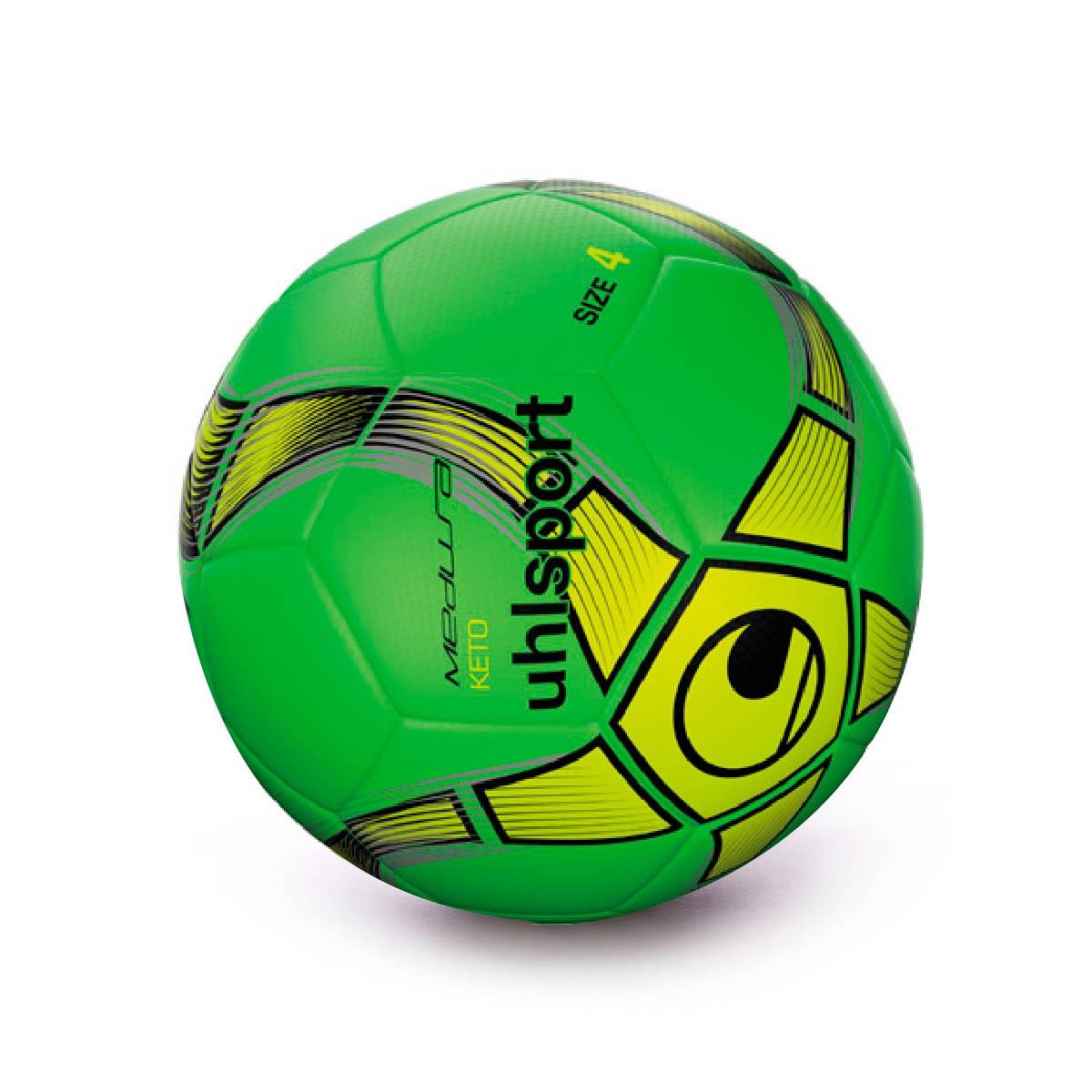 Fußball uhlsport Futsal Ball Medusa Keto