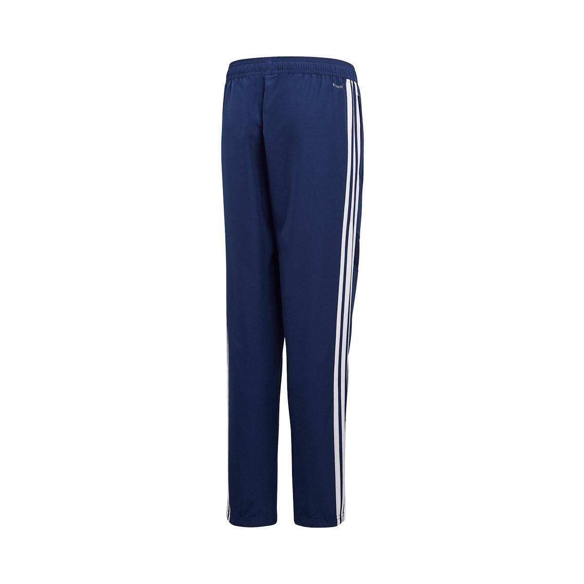 Adidas Tiro 19 Woven Pants Junior