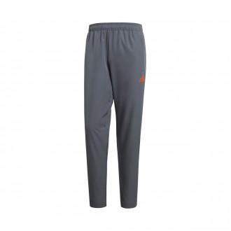 Calças  adidas Condivo 18 Woven Onix-Orange