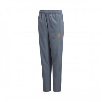 Tracksuit bottoms  adidas Condivo 18 Woven Niño Onix-Orange