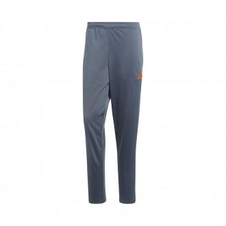 Calças  adidas Condivo 18 Polyester Onix-Orange
