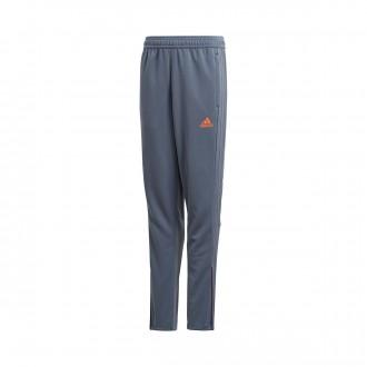 Tracksuit bottoms adidas Condivo 18 Training Niño Onix-Orange f62a09096a8c5