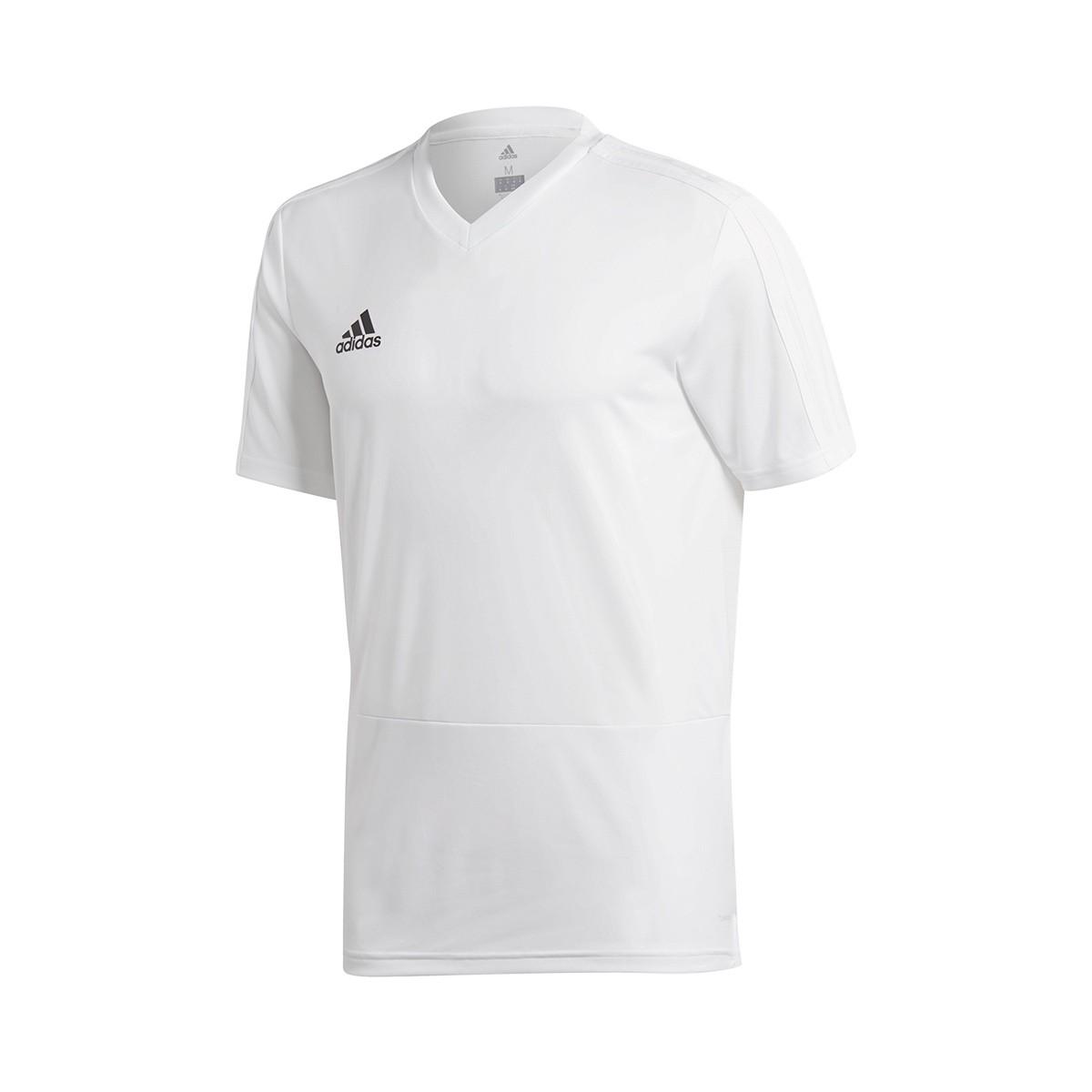 f644fa8ff05 Jersey adidas Condivo 18 Training m c White-Black - Football store ...