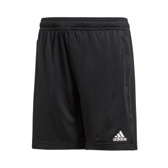 Shorts  adidas Kids Condivo 18 Training  Black-White