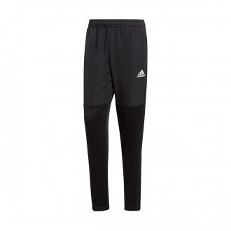 Pantalón largo  adidas Condivo 18 Warm Black-White