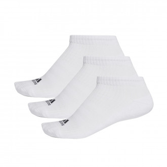 Calcetines  adidas 3S Per n-s HC (3 pares) White