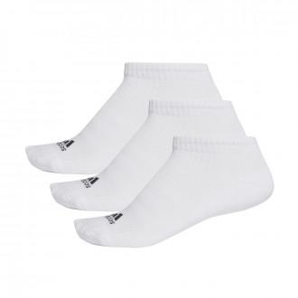 Socks  adidas 3S Per n-s HC (3 pairs) White