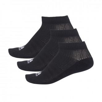 Calcetines  adidas 3S Per n-s HC (3 pares) Black