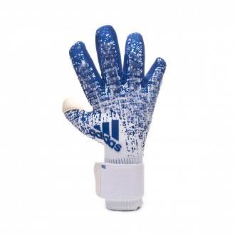 Guante  adidas Predator Pro Football Blue-White