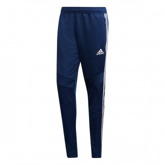 Pantalón largo  adidas Tiro 19 Training Dark blue-White