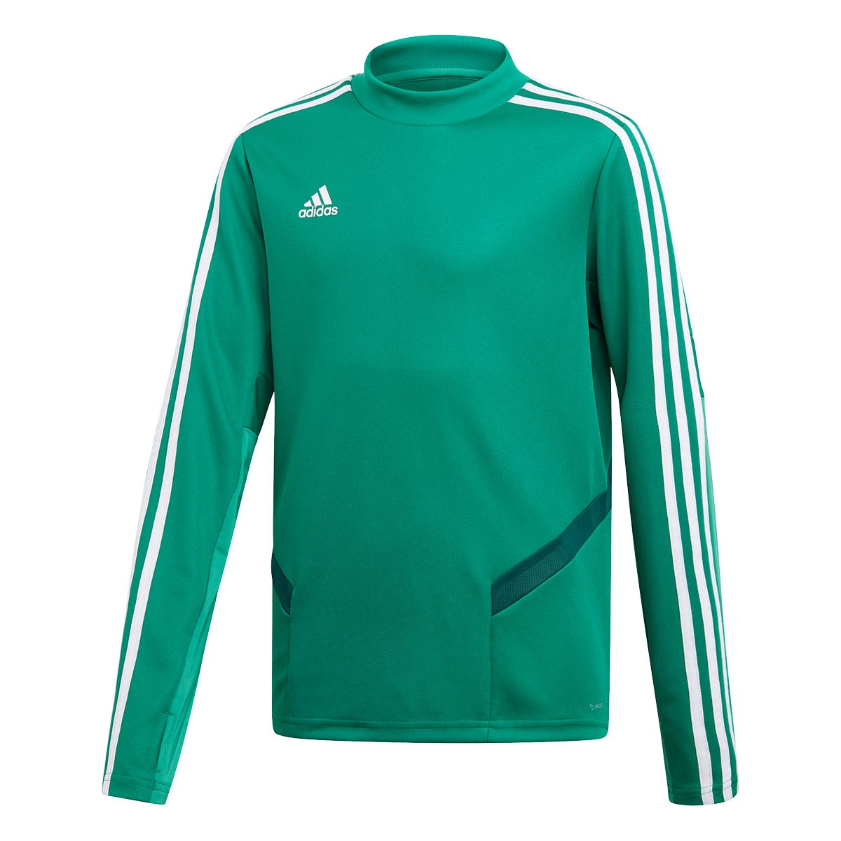 sweat training tiro adidas club de foot