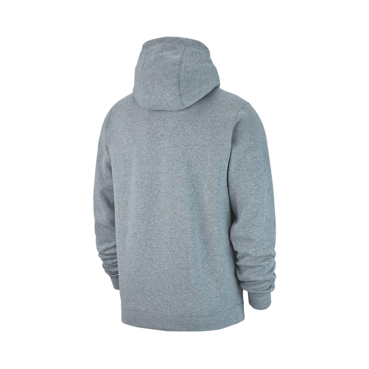 0a9309dd84 Jacket Nike Kids Club 19 Full-Zip Hoodie Dark grey heather-Dark ...