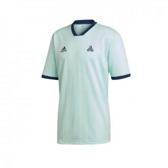Camiseta  adidas Tango ADV Clear mint