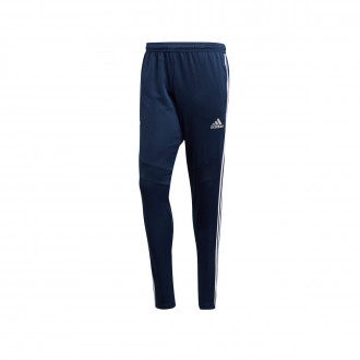 Long pants  adidas Tango Training Collegiate navy