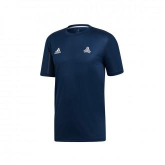 Camiseta  adidas Tango Training Collegiate navy