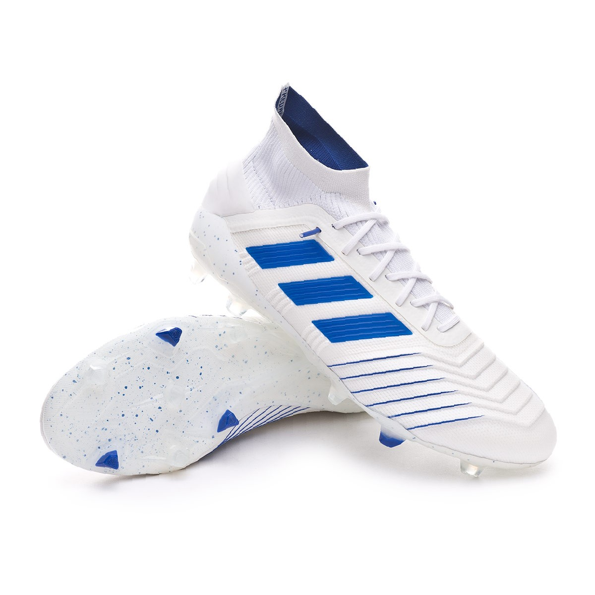 Chaussure de foot adidas Predator 19.1 FG