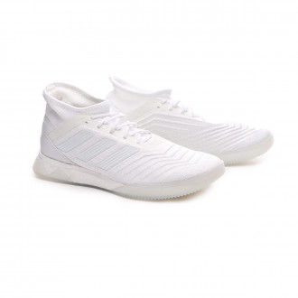 Trainers  adidas Predator Tango 19.1 TR White-Football blue