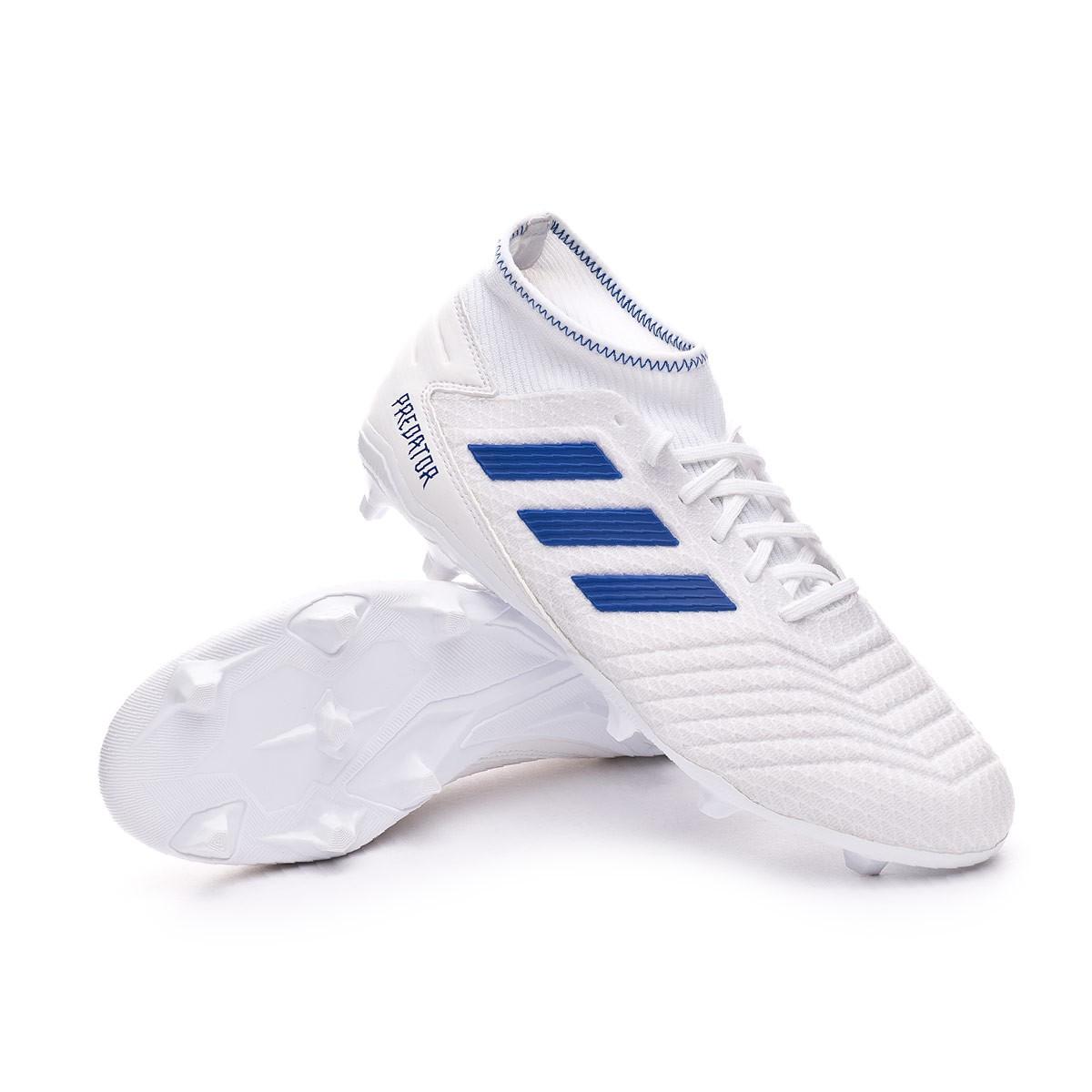 Chaussure de foot adidas Predator 19.3 FG