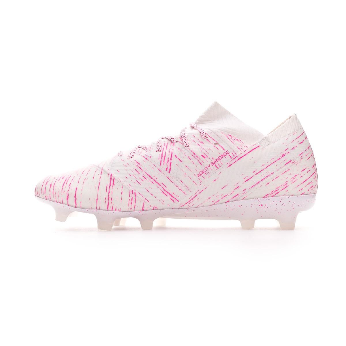 Football Boots adidas Nemeziz 18.1 FG