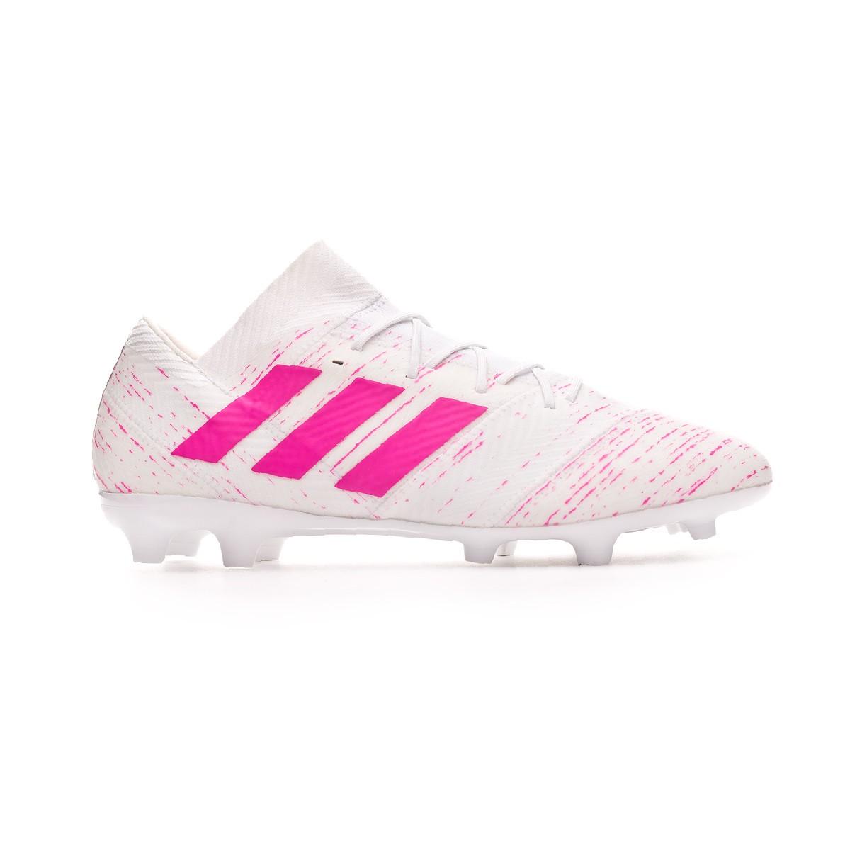 Football Boots adidas Nemeziz 18.2 FG