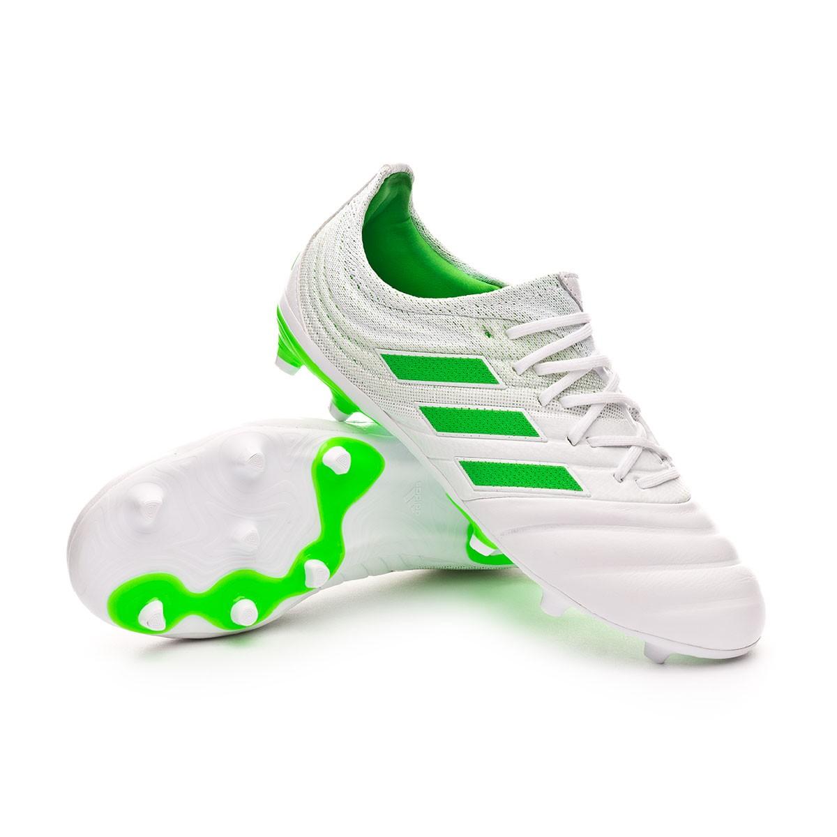 Scarpe adidas Copa 19.1 FG Bambino