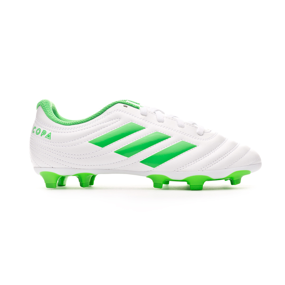 Chaussure de foot adidas Copa 19.4 FG enfant