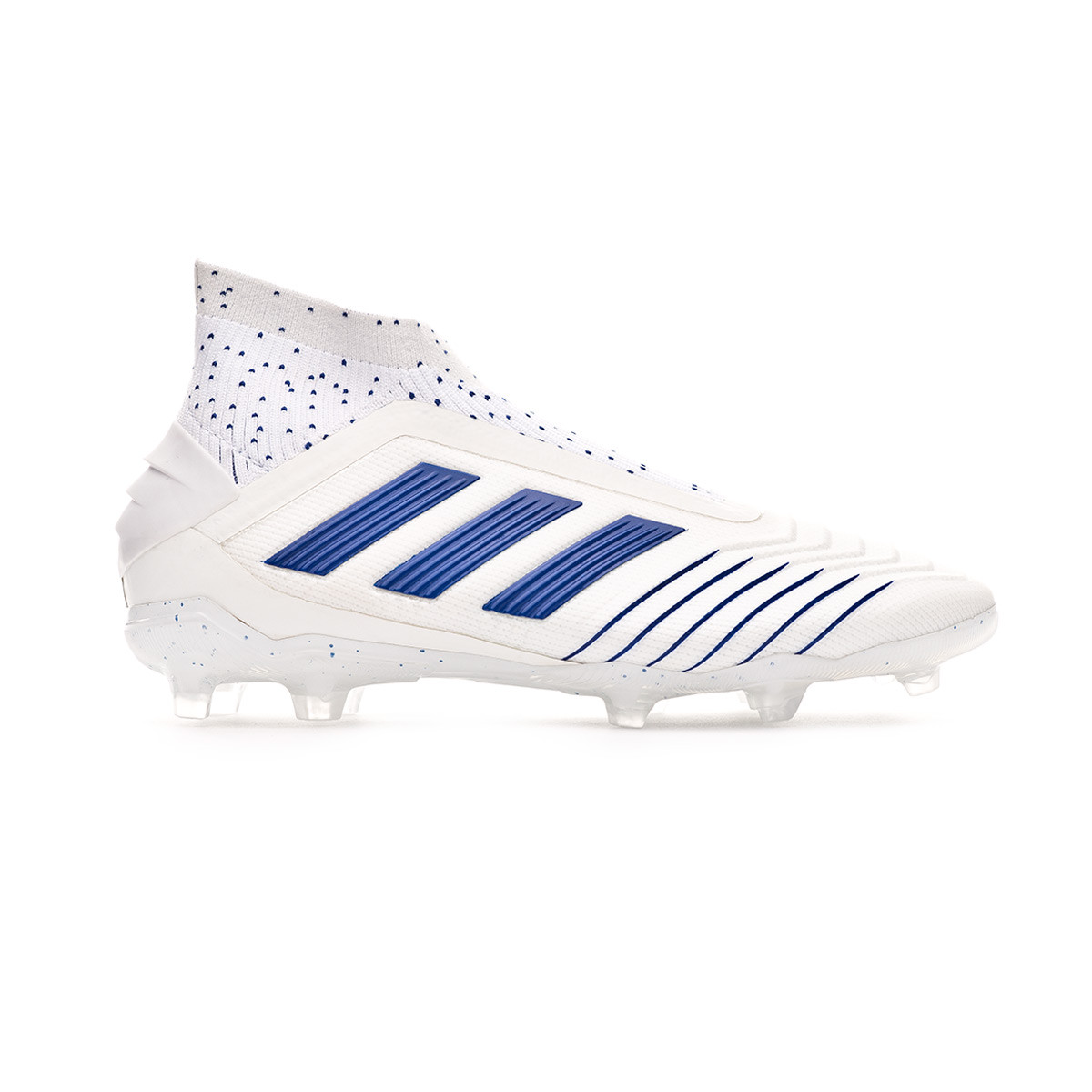 e3f9e474ccd9 Football Boots adidas Kids Predator 19+ FG White-Bold blue - Nike Mercurial  Superfly | Shop Nike Soccer Cleats ypsoccer.com