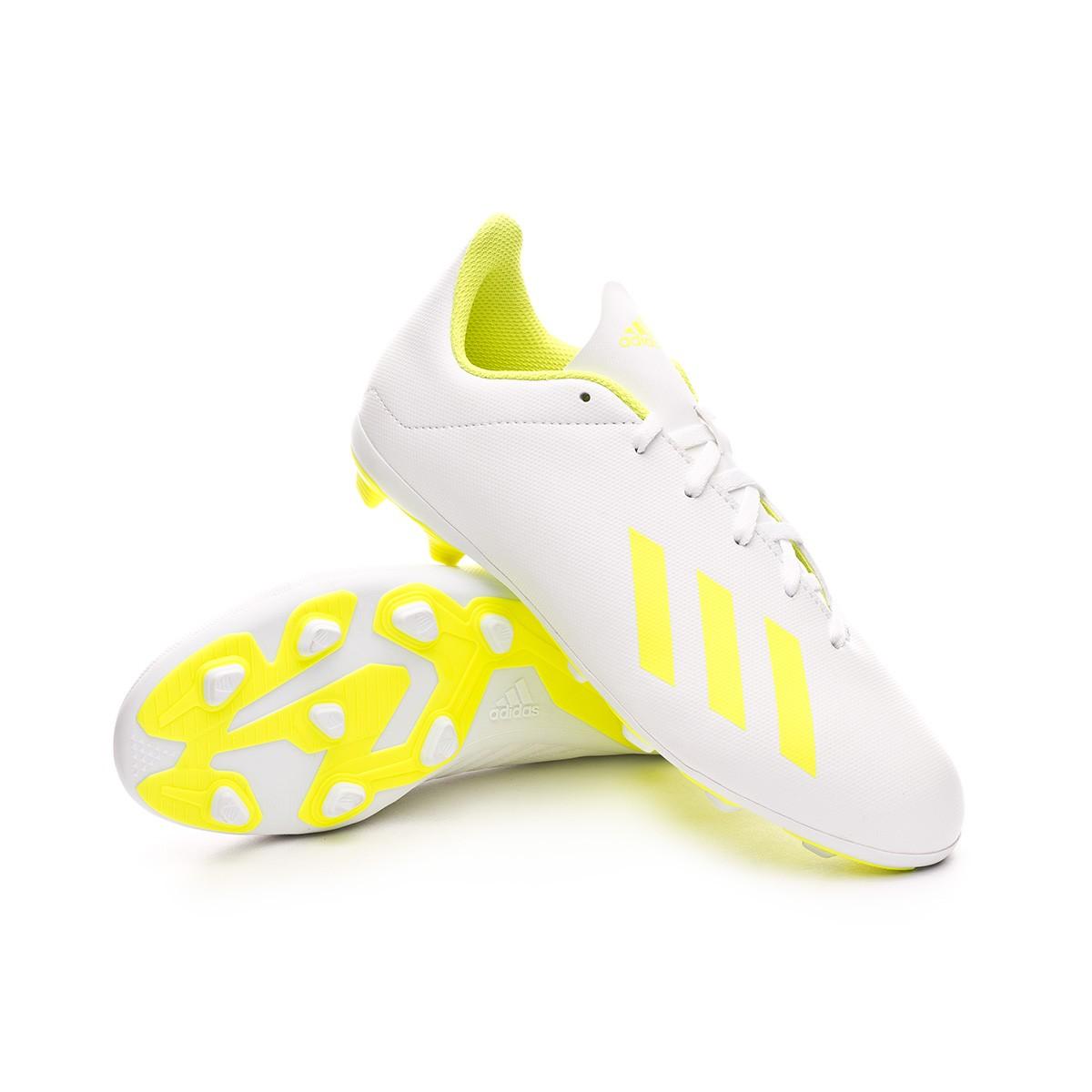 Football Boots adidas X 18.4 FxG Niño