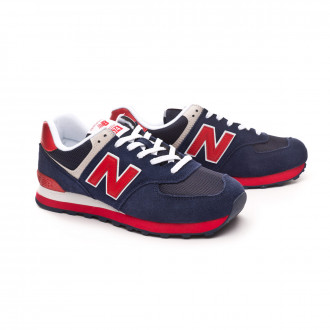 Trainers  New Balance 574 Pigment