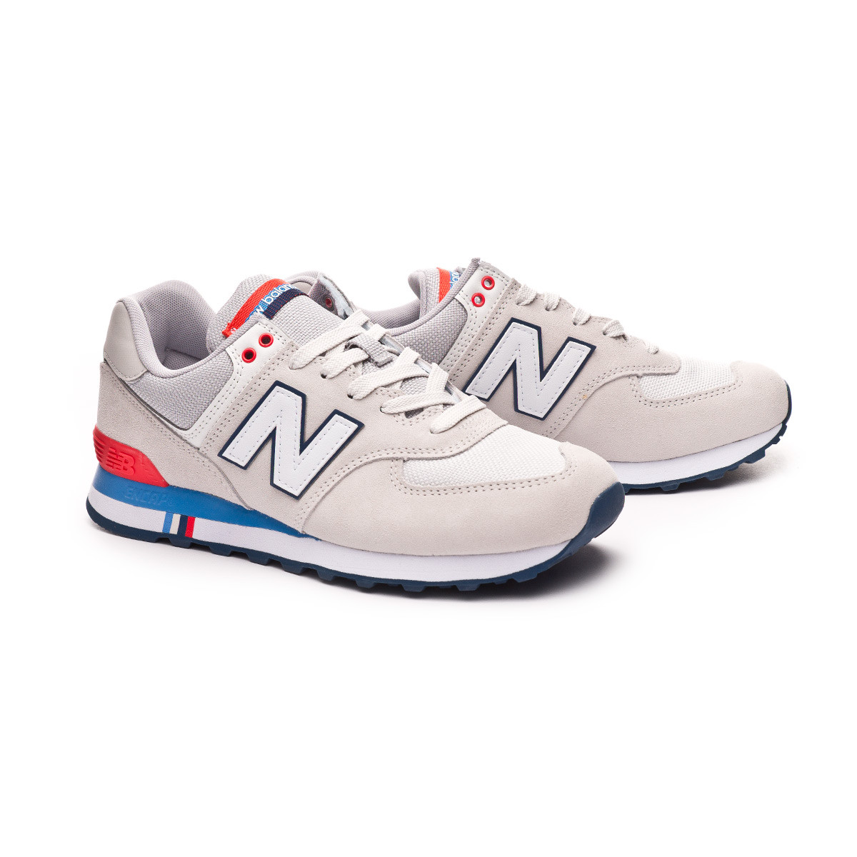 62a540018 Trainers New Balance 574 Nimbus cloud - Football store Fútbol Emotion