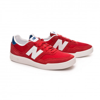 Sapatilha  New Balance 300 Team red