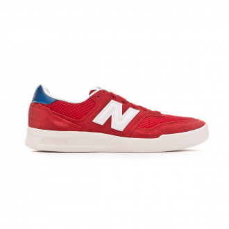 Tenis New Balance 300 Team red