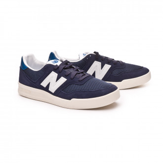 Trainers  New Balance 300 Navy