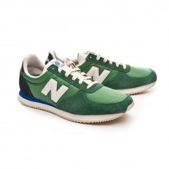 Baskets  New Balance 220 Green