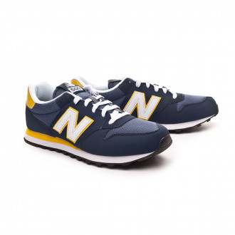 Baskets  New Balance 500 Pigment