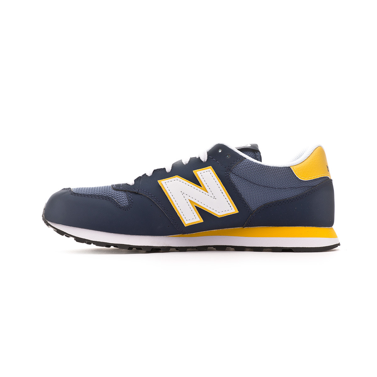 11911a14d31dc Trainers New Balance 500 Pigment - Football store Fútbol Emotion
