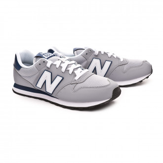 Baskets  New Balance 500 Steel