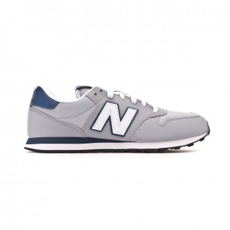 Zapatilla New Balance 500 Steel