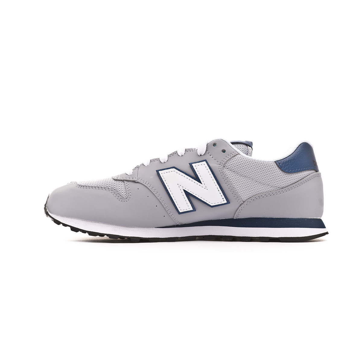 d9e7bb5cf3b23 Trainers New Balance 500 Steel - Football store Fútbol Emotion