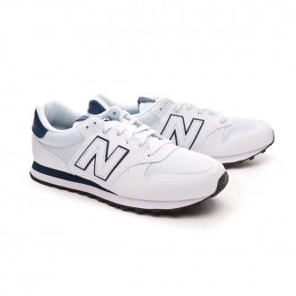Tenis  New Balance 500 White