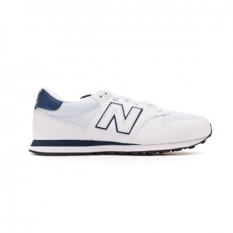 Zapatilla New Balance 500 White