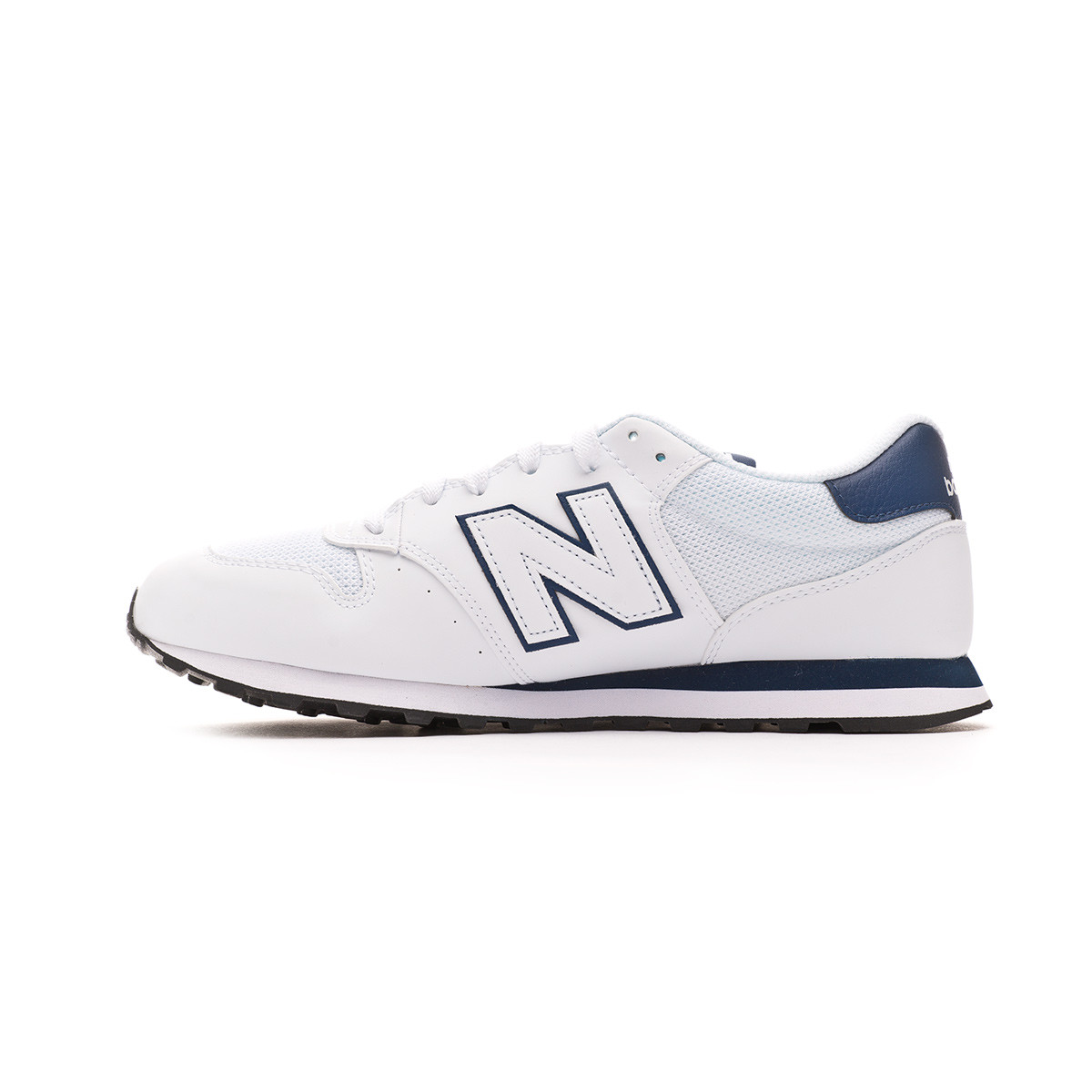 b417ef8cceea6 Trainers New Balance 500 White - Football store Fútbol Emotion