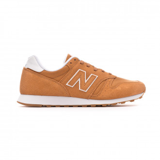 Zapatilla New Balance 373 Brown sugar