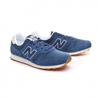 Baskets  New Balance 373 Dark agave