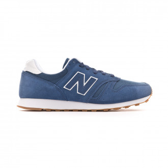 Zapatilla New Balance 373 Dark agave