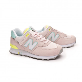 Trainers  New Balance 574 Mujer Oyster pink