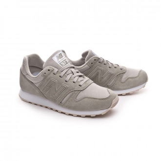 Baskets  New Balance 373 Femme Stone grey
